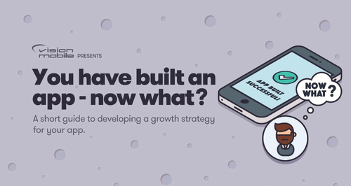 app growth strategy