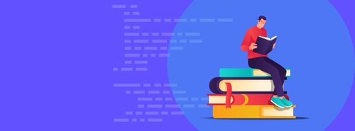 Powering up your backend knowledge? Our friends at Packt have shared five backend books you should read in 2021.