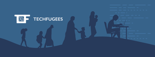 Techfugees - supporting displaced people