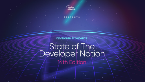 infographic, state of developer nation, de14, developer economics, developer research, free report, developer survey